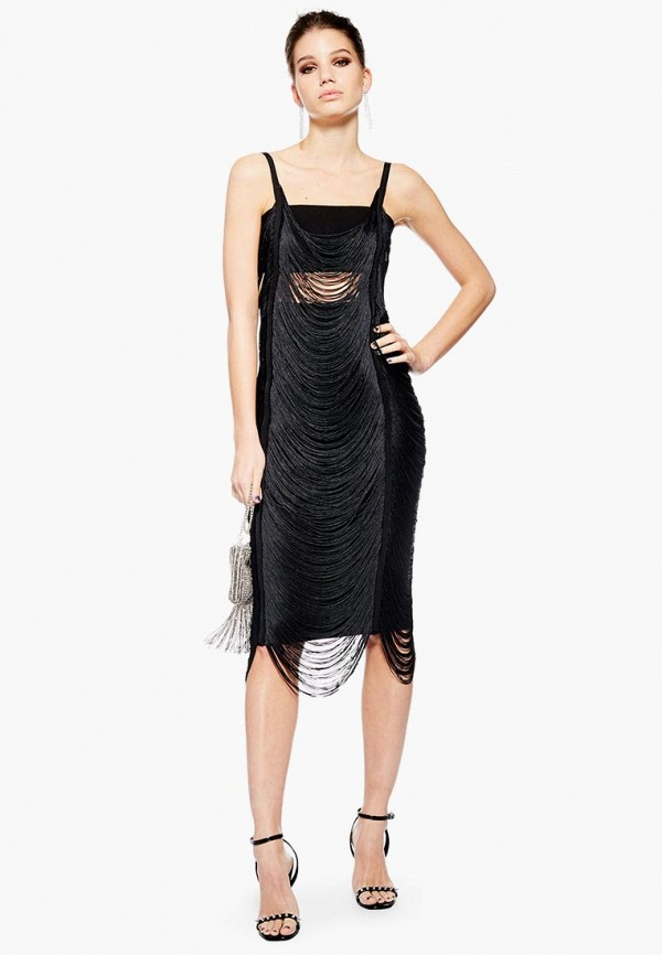 Платье Topshop Topshop TO029EWDPFC8 платье topshop topshop to029ewdtqn7