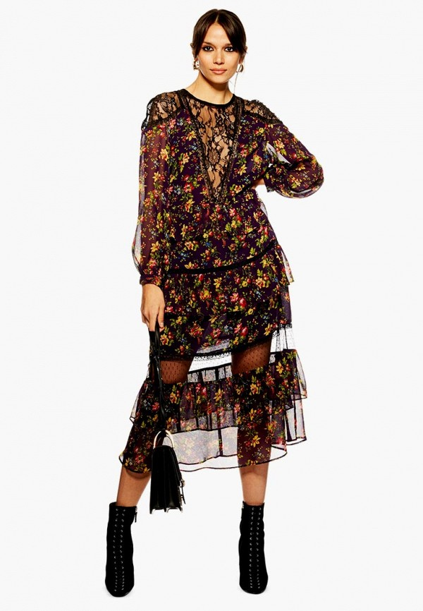Платье Topshop Topshop TO029EWDPFD5