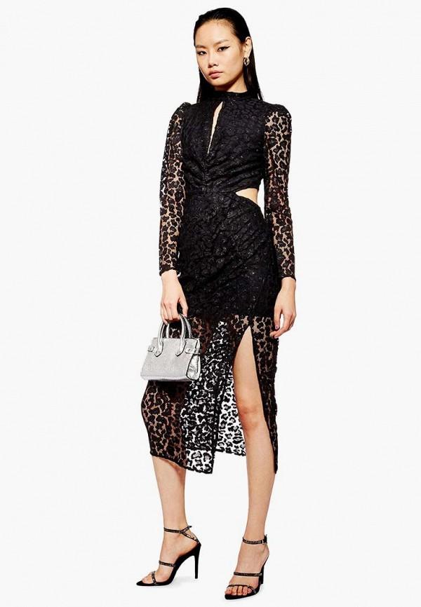 Платье Topshop Topshop TO029EWDTQN8