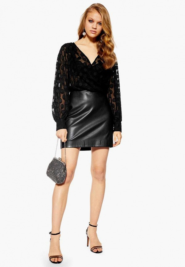 Платье Topshop Topshop TO029EWDTQO3 платье topshop topshop to029ewbjst1