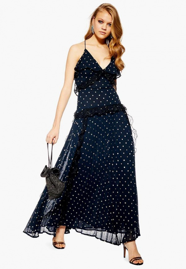 Платье Topshop Topshop TO029EWDTQO5 платье topshop topshop to029ewbsay2