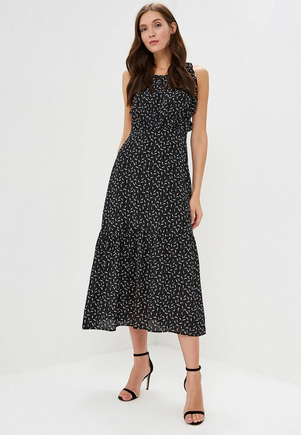 Платье Topshop Topshop TO029EWEFRH0 цена и фото