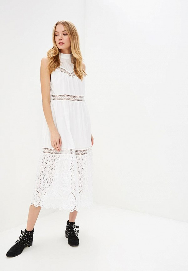 Платье Topshop Topshop TO029EWEFRH1 платье topshop topshop to029ewaltp1
