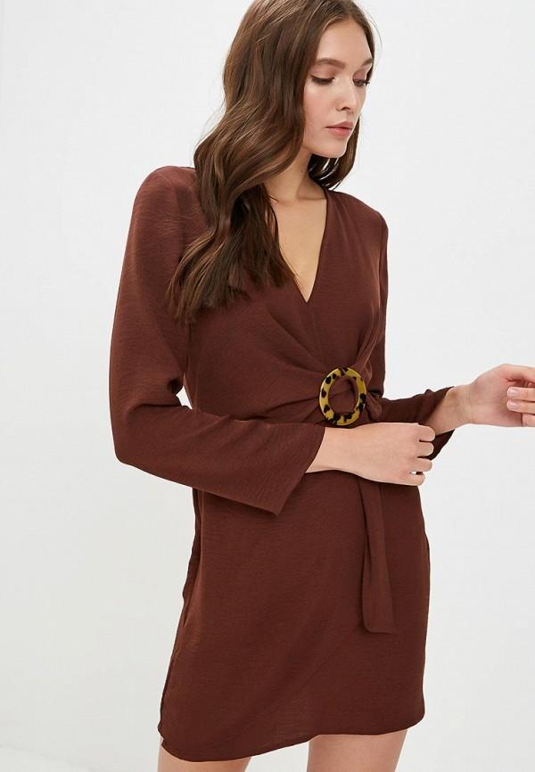 Платье Topshop Topshop TO029EWEFRI0 платье topshop topshop to029ewefrh7