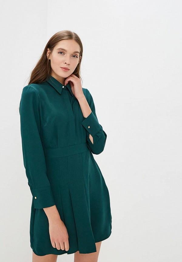 Платье Topshop Topshop TO029EWEFRI2 платье topshop topshop to029ewcozi5