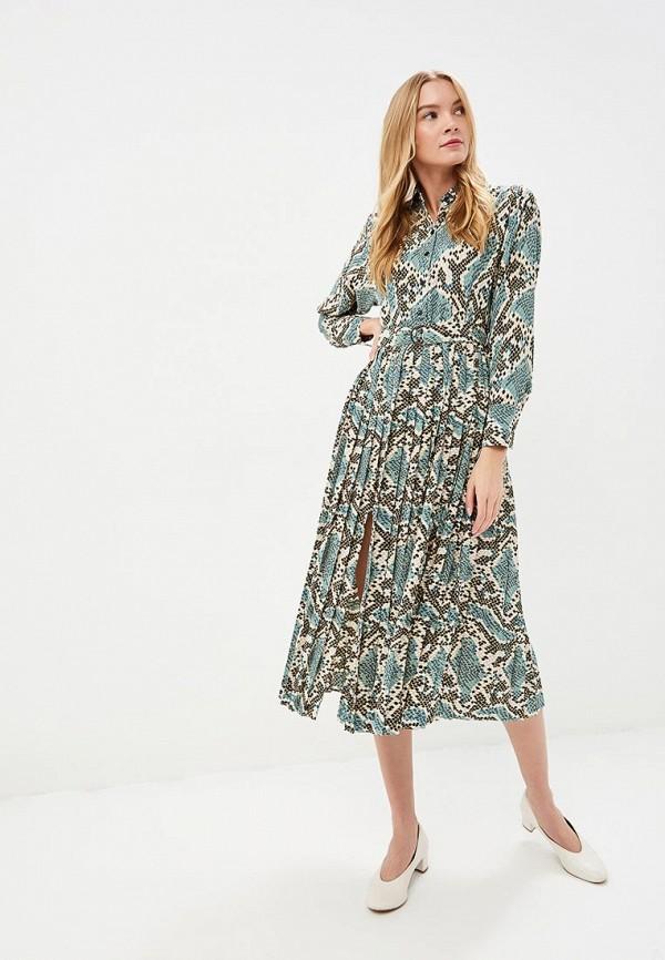 Платье Topshop Topshop TO029EWEFRI4 платье topshop topshop to029ewefrh7