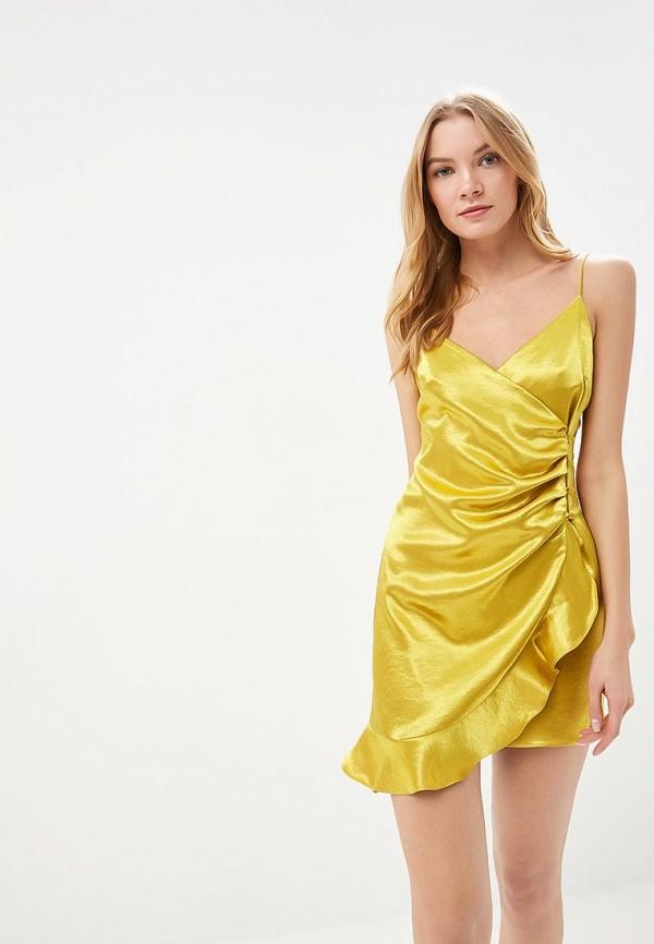 Платье Topshop Topshop TO029EWEFRI9 цена в Москве и Питере