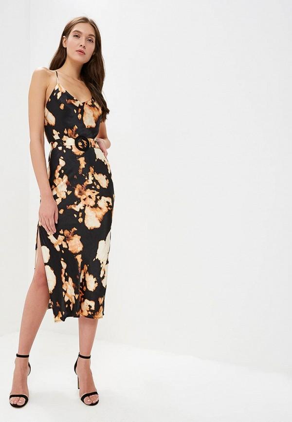 Платье Topshop Topshop TO029EWEFRJ5 платье topshop topshop to029ewdtqn7