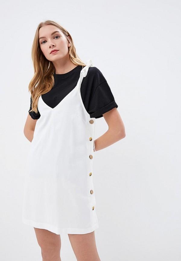 Платье Topshop Topshop TO029EWEFRJ9 платье topshop topshop to029ewaltp1