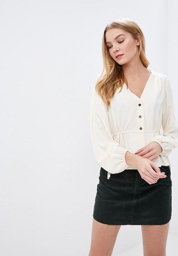 Блуза Topshop Topshop TO029EWEFRK4 блуза topshop topshop to029ewbsay9