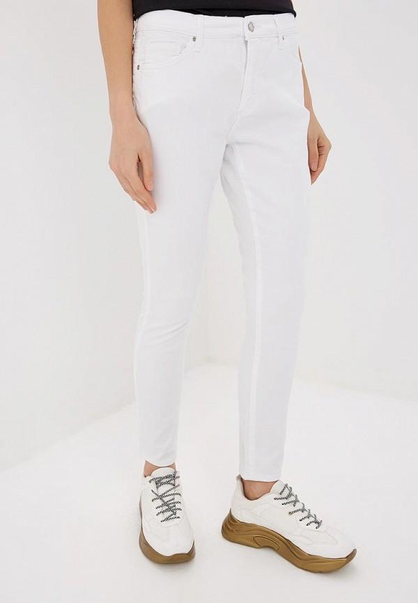 женские джинсы topshop, зеленые