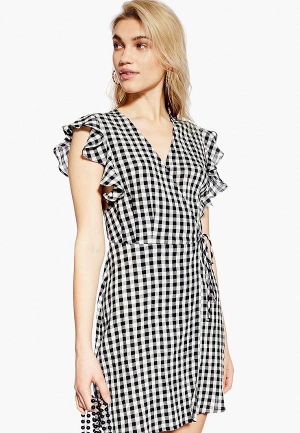 Платье Topshop Topshop TO029EWEIQH1 цена и фото