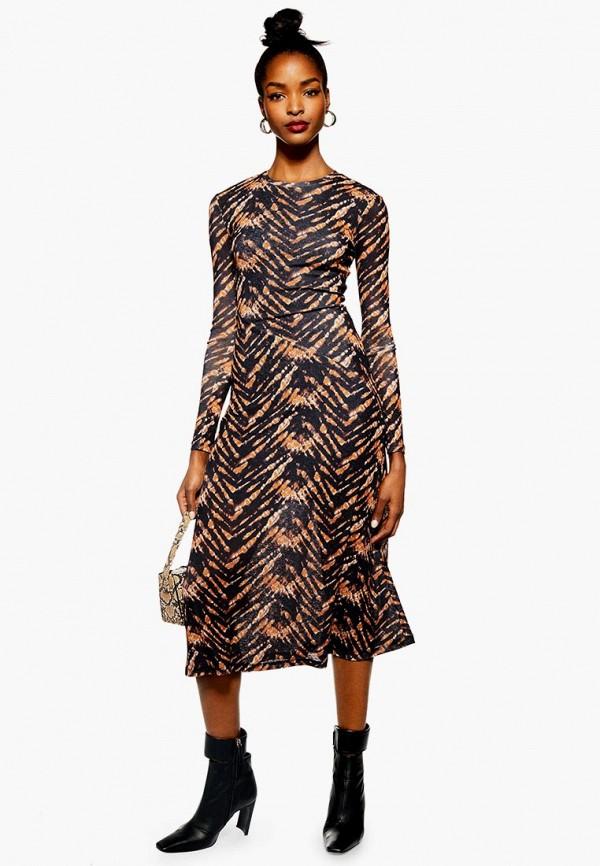 Платье Topshop Topshop TO029EWEIQH4