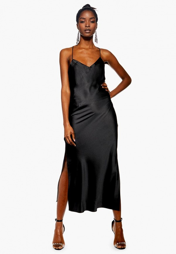 Платье Topshop Topshop TO029EWEIQI7 цены онлайн