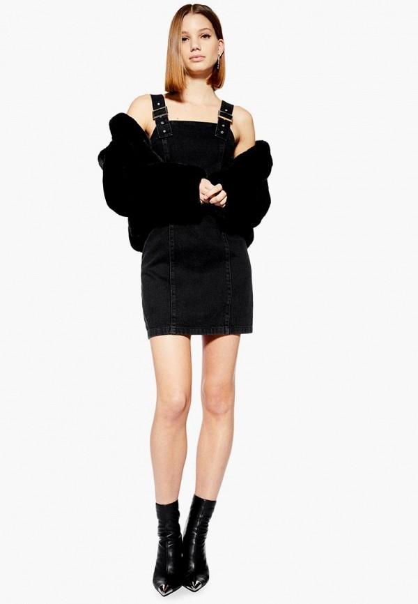 Платье Topshop Topshop TO029EWEOQV3