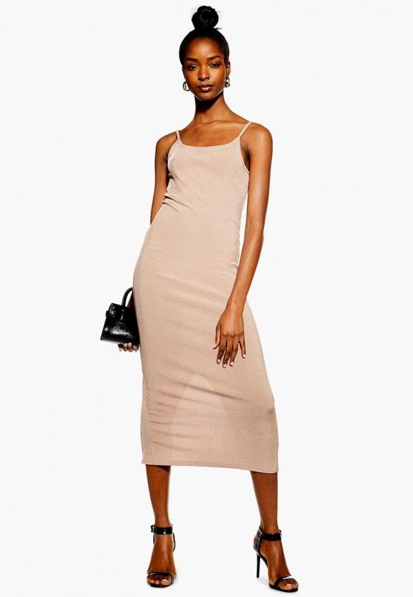 Платье Topshop Topshop TO029EWEOQV9 платье topshop topshop to029ewaltp1