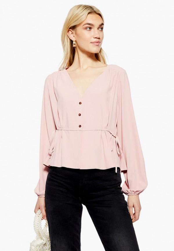 Блуза Topshop Topshop TO029EWEOQX3
