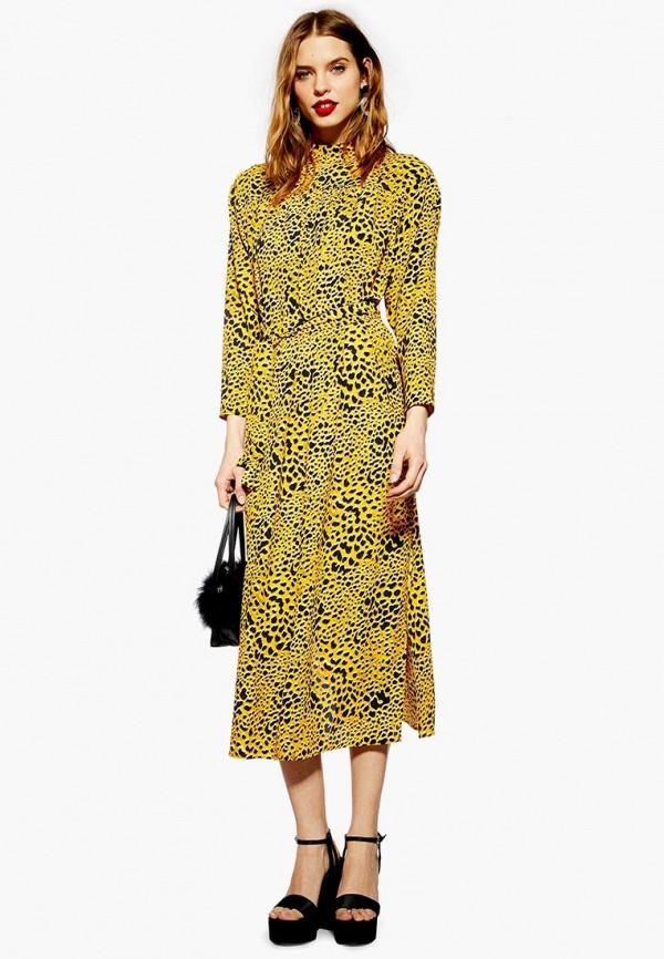 Платье Topshop Topshop TO029EWEQVI7 цена