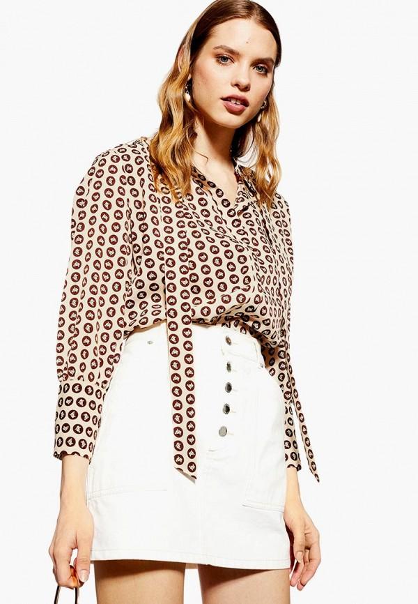 Блуза Topshop Topshop TO029EWEQVJ4