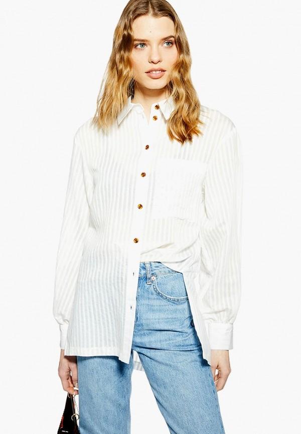 цена Блуза Topshop Topshop TO029EWEQVL0