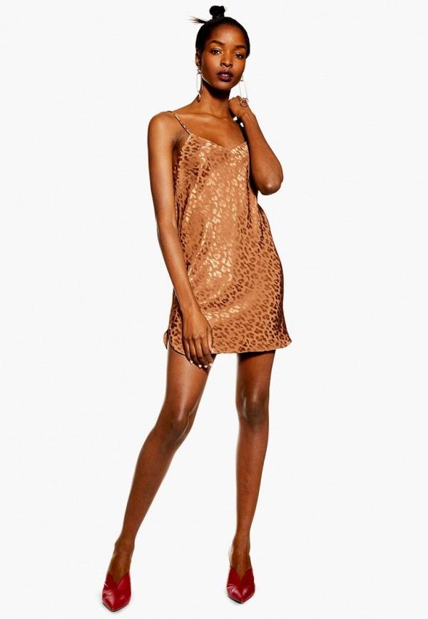 цена Платье Topshop Topshop TO029EWESOS8