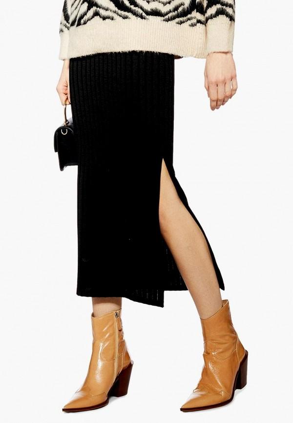 Прямые юбки Topshop