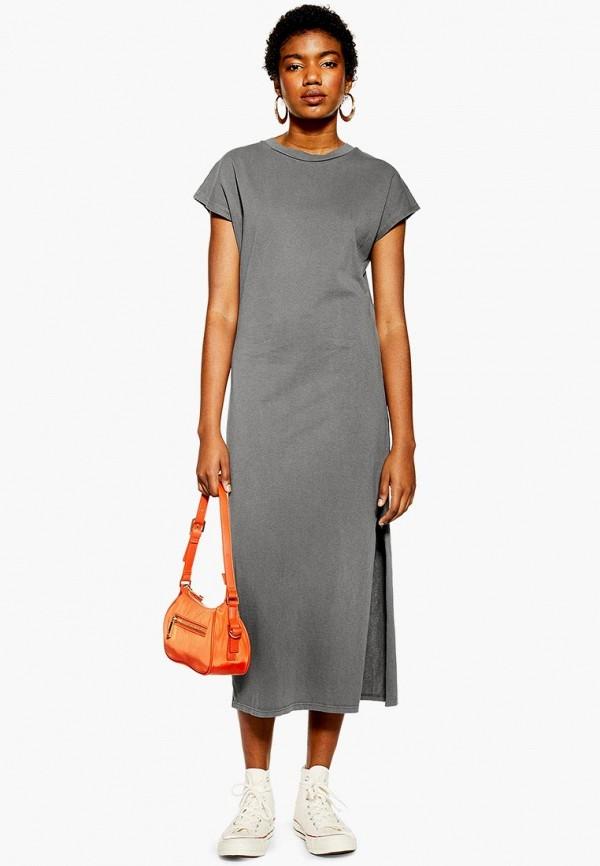 Платье Topshop Topshop TO029EWEUIX2 платье topshop topshop to029ewbjst1