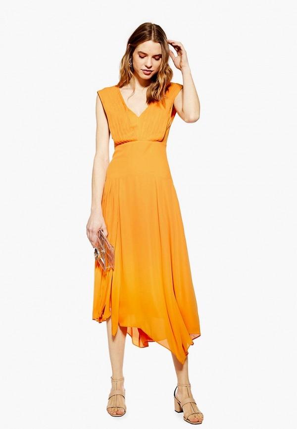 Платье Topshop Topshop TO029EWEUIX5 платье topshop topshop to029ewfstv4
