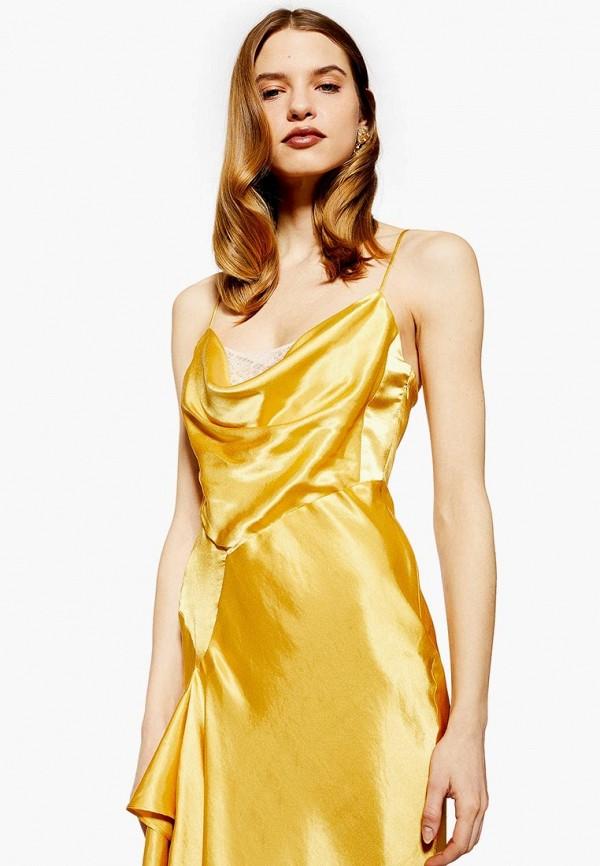 Платье Topshop Topshop TO029EWEUIX9 платье topshop topshop to029ewbvly7