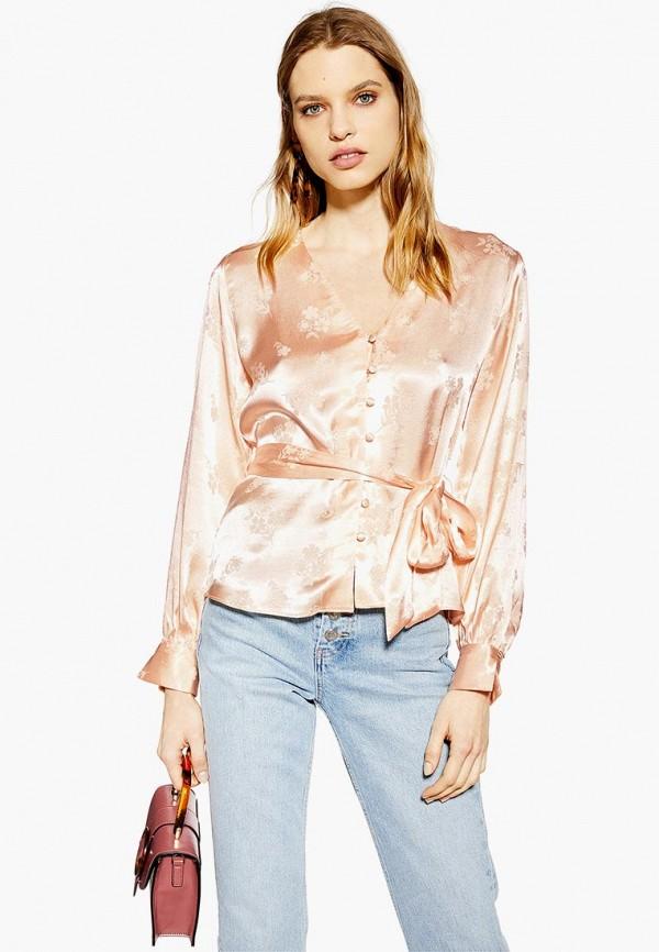Блуза Topshop Topshop TO029EWEUIY6