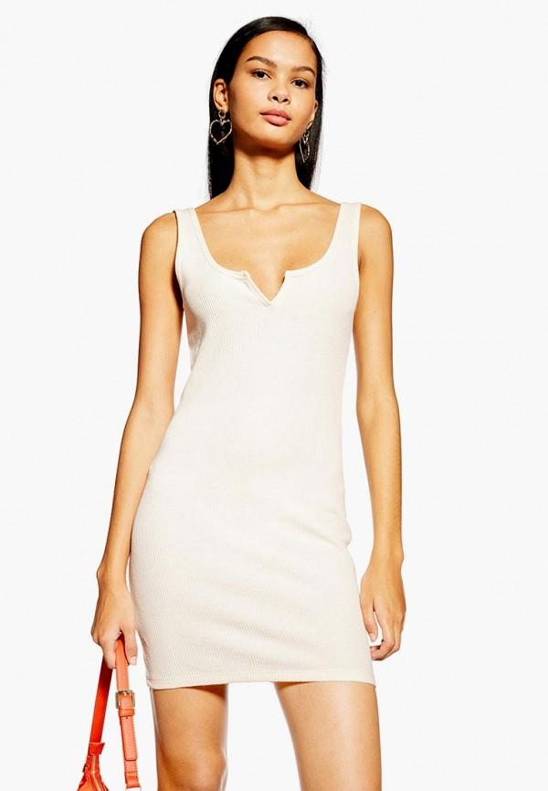 Платье Topshop Topshop TO029EWEXWJ8