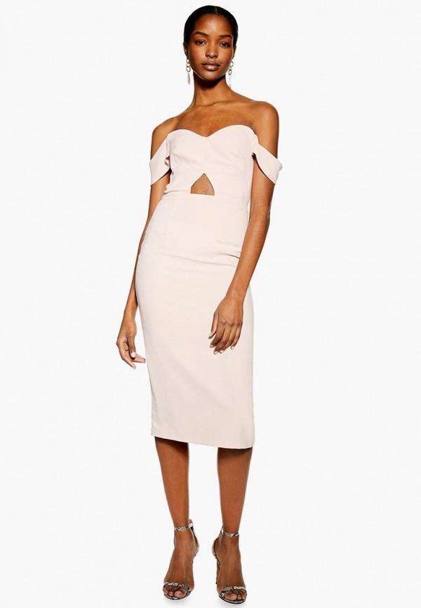 Платье Topshop Topshop TO029EWEXWM3 платье topshop topshop to029ewaltp1