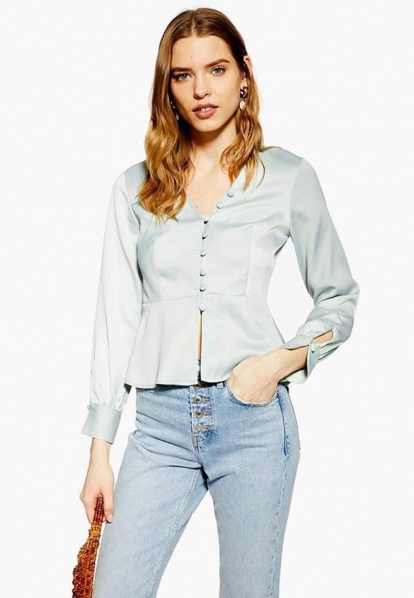 Блуза Topshop Topshop TO029EWFDVT2