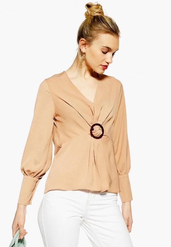 Блуза Topshop Topshop TO029EWFDVT3
