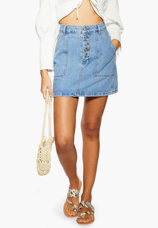 3fecd842032 Купить джинсовую юбку в интернет магазине недорого