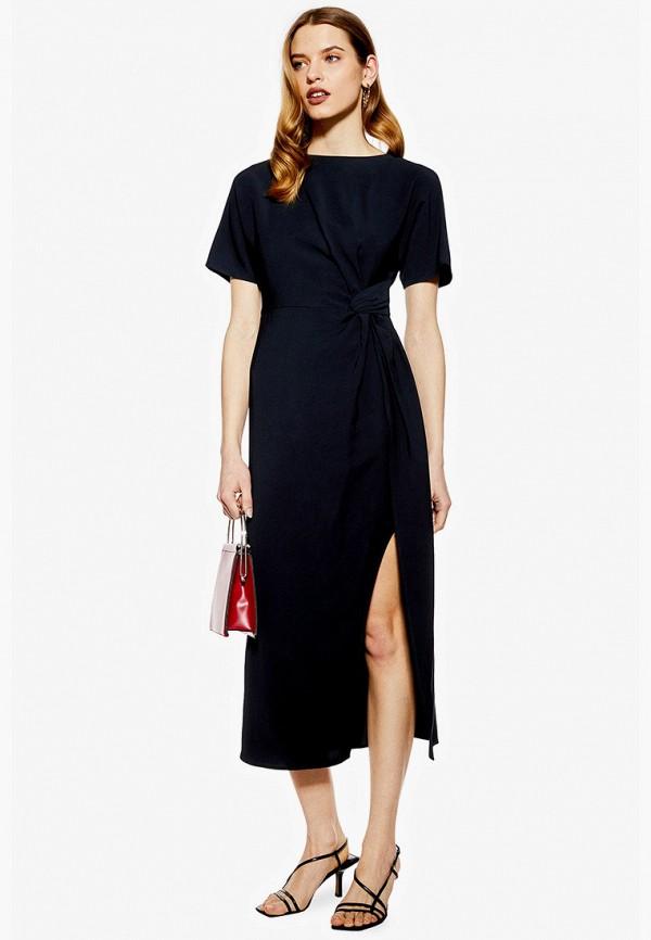 Платье Topshop Topshop TO029EWFGPG9 цена и фото