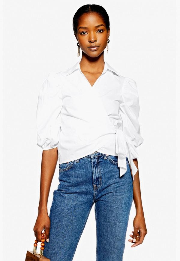 Блуза Topshop Topshop TO029EWFGPH3 блуза topshop topshop to029ewbsay9