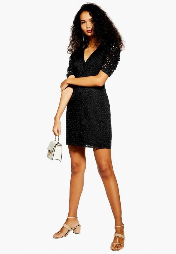 Платье Topshop Topshop TO029EWFHLP3 цена 2017