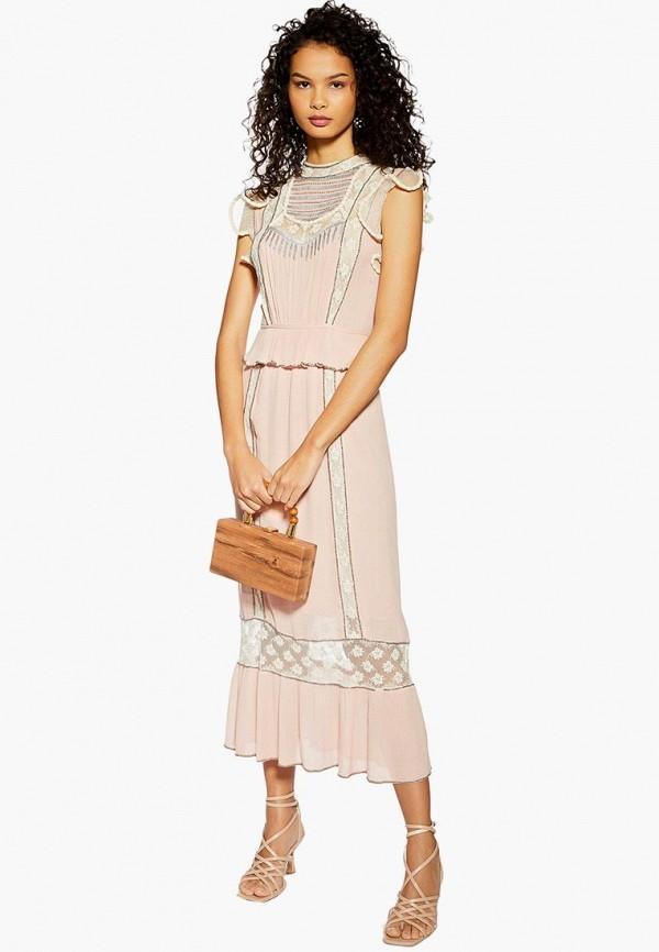 Платье Topshop Topshop TO029EWFHLP5