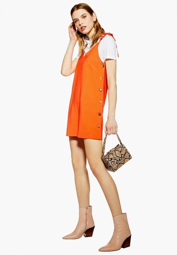 Платье Topshop Topshop TO029EWFHLP7 цена и фото