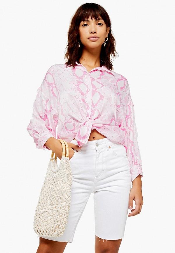 Блуза Topshop Topshop TO029EWFHLP8