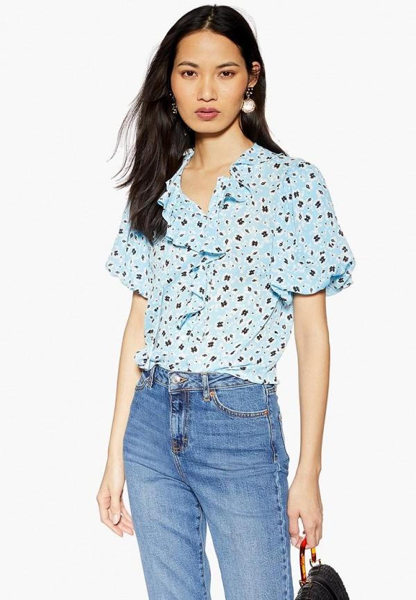 Блуза Topshop Topshop TO029EWFHWJ1