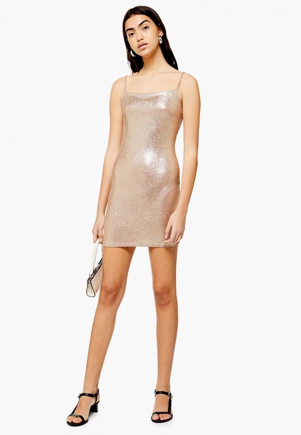 Платье Topshop Topshop TO029EWFMGN4 платье topshop topshop to029ewezbm2