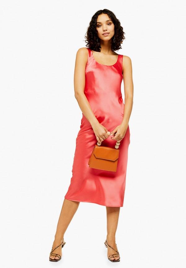Платье Topshop Topshop TO029EWFOFI6 платье topshop topshop to029eweuix4