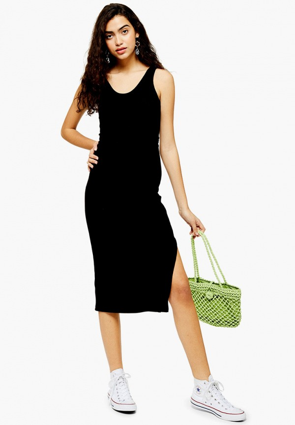 Платье Topshop Topshop TO029EWFOFI8 платье topshop topshop to029ewezbm2