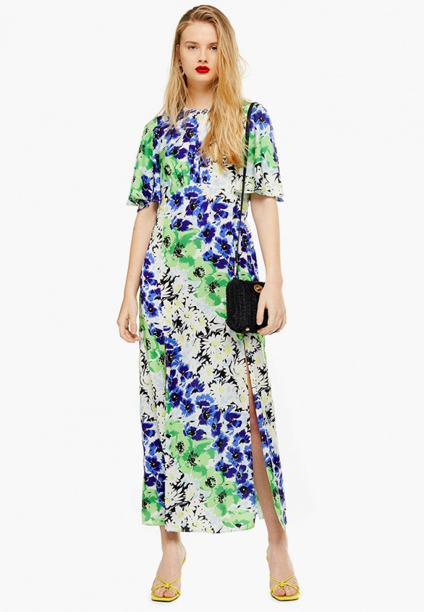 Платье Topshop Topshop TO029EWFOFJ1 платье topshop topshop to029ewfhlp3