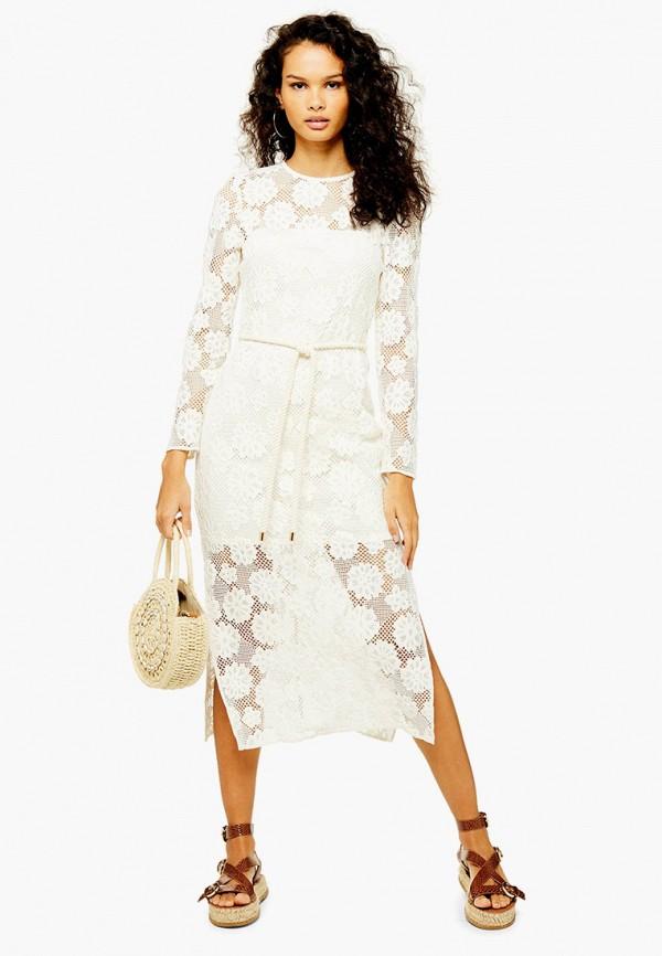 Платье Topshop Topshop TO029EWFQHE1