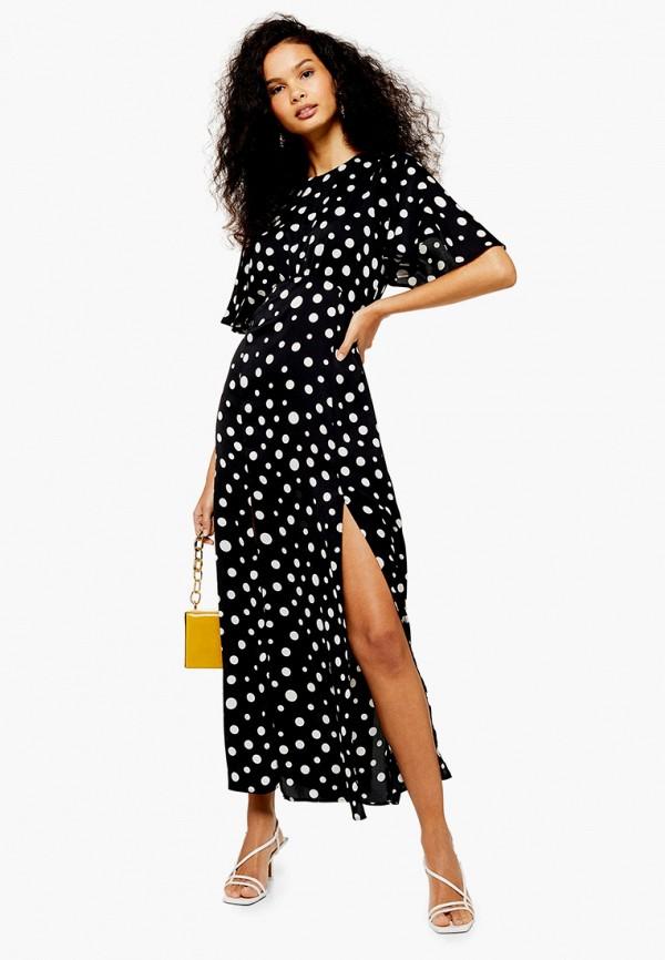 Платье Topshop Topshop TO029EWFQHE4 платье topshop topshop to029ewaddr4