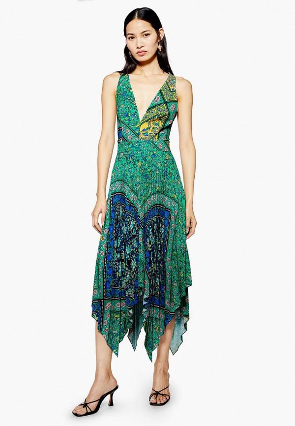 Платье Topshop Topshop TO029EWFSTV3 платье topshop topshop to029ewawjo3
