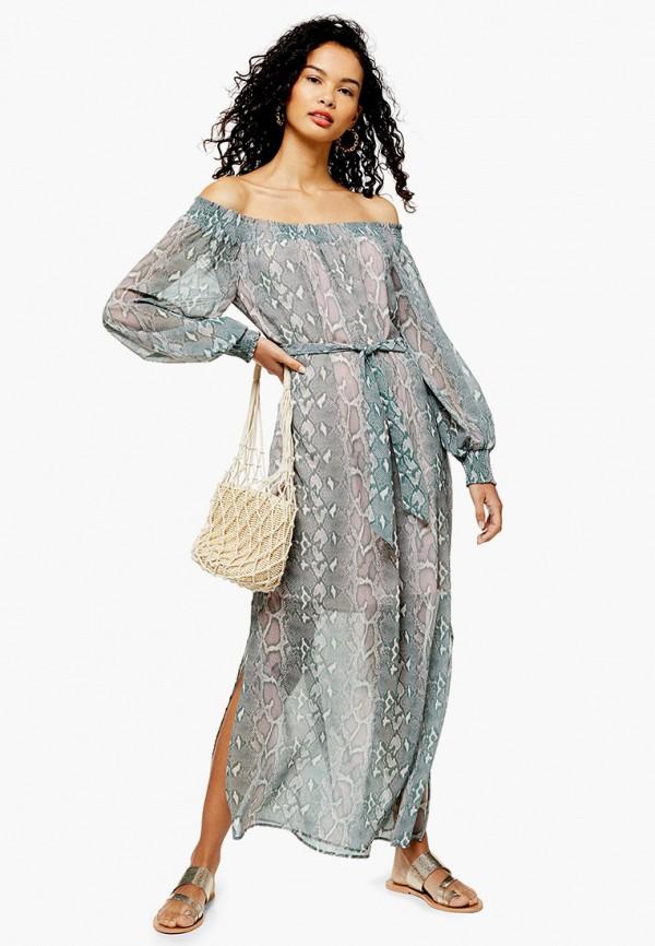 Платье Topshop Topshop TO029EWFSTV6 платье topshop topshop to029ewbnnw2